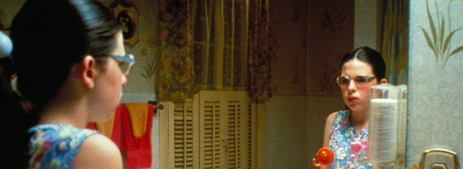 Кино: «Добро пожаловать в кукольный дом»