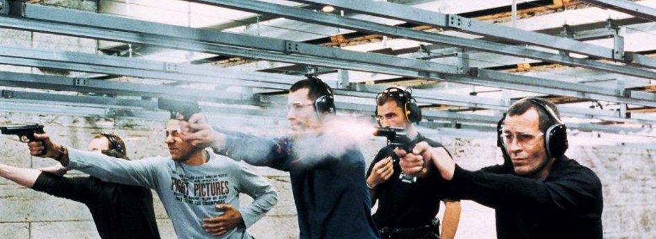 Кино: «Молодой лейтенант»