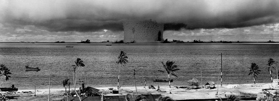 Кино: «Ядерный рассвет»