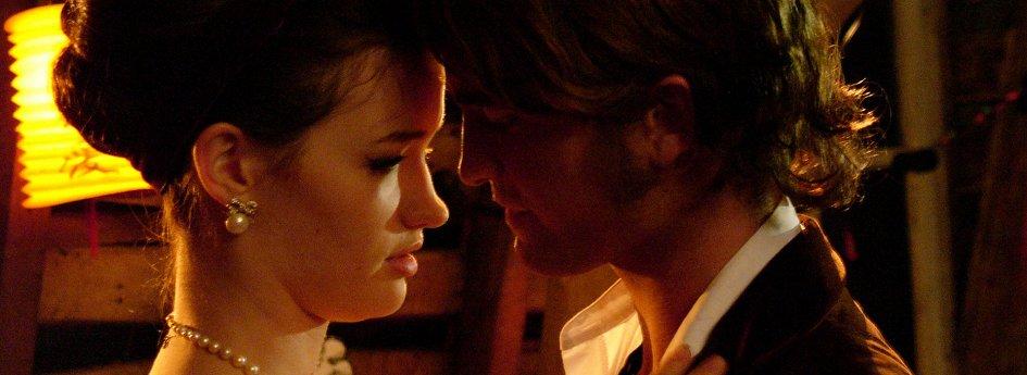 Кино: «Любовь и предательство»