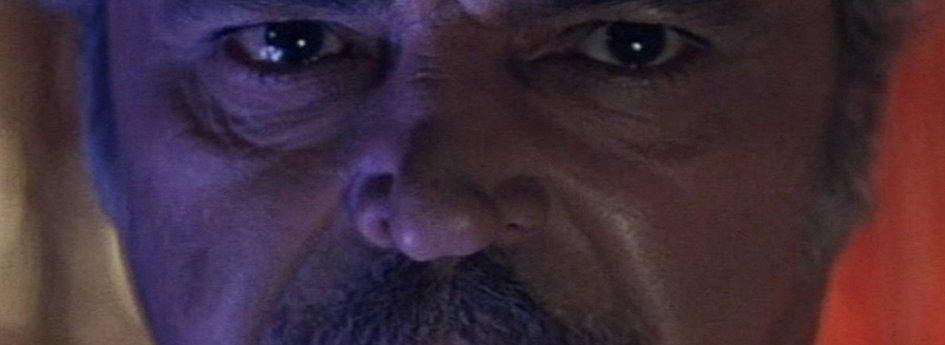 Кино: «Молчание доктора Ивенса»