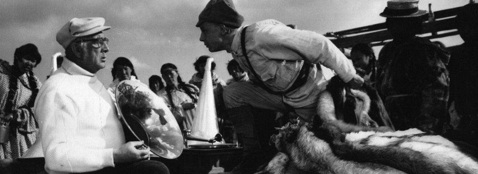 Кино: «Начальник Чукотки»