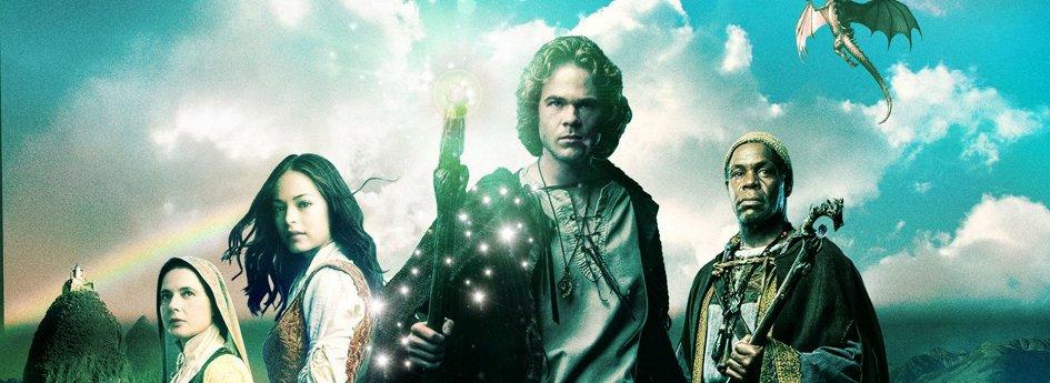 Кино: «Волшебник Земноморья»
