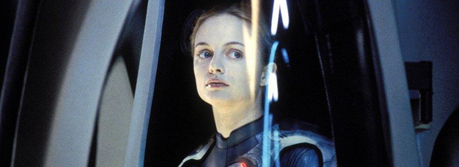 Кино: «Затерянные в космосе»