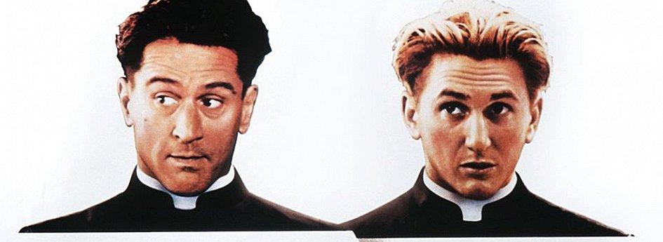 Кино: «Мы не ангелы»