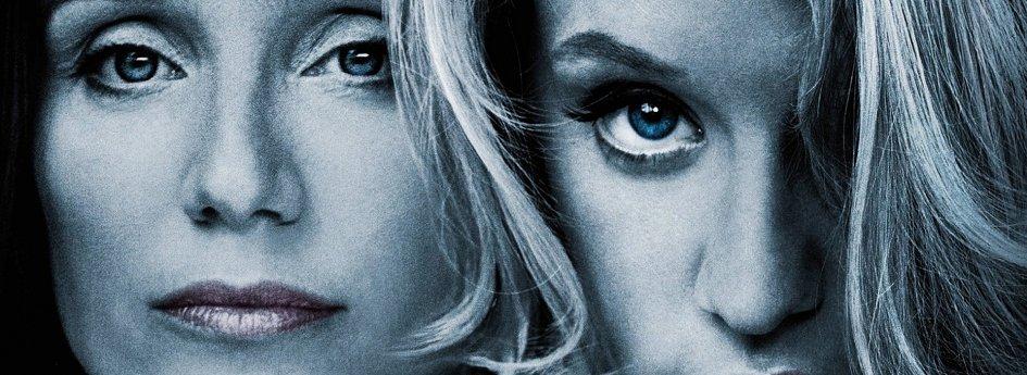 Кино: «Преступная любовь»