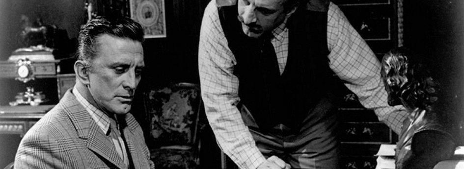 Кино: «Список Эдриана Мессенджера»