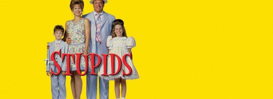 Кино: «Семейка придурков»