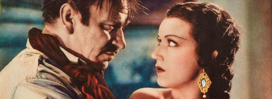 Кино: «Вива, Вилья!»