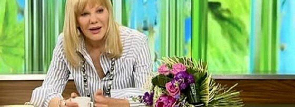 Кино: «Александра Захарова. Непокорная дочь»