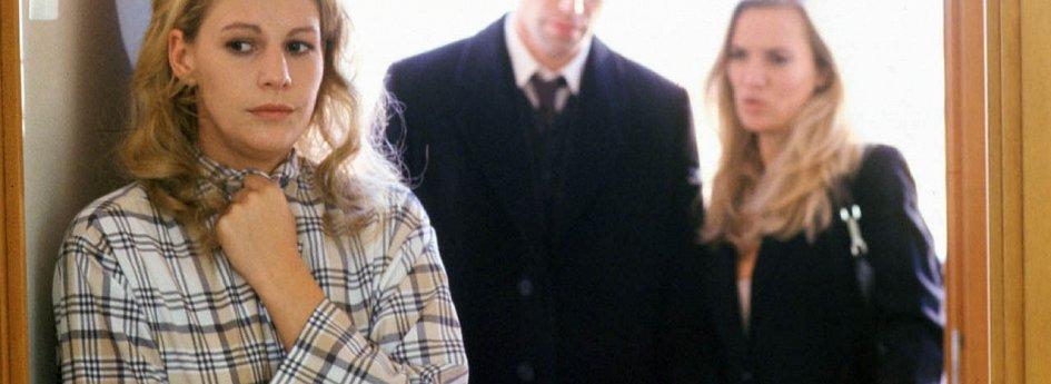 Кино: «Как выйти замуж за шефа»