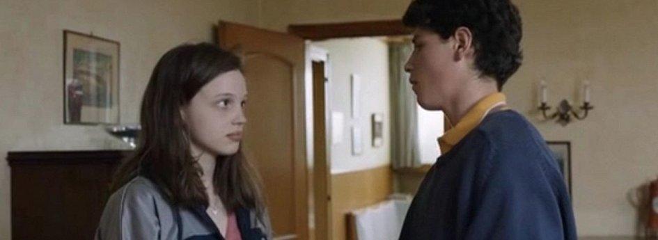 Кино: «Юная любовь»