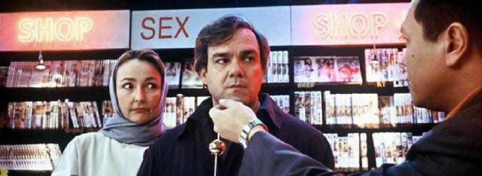 Кино: «Женаты семь лет»