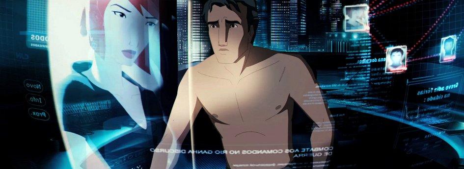 Кино: «Рио 2096: Любовь и ярость»