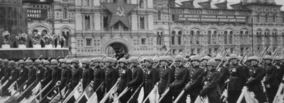 Кино: «Маршалы победы: Жуков и Рокоссовский»