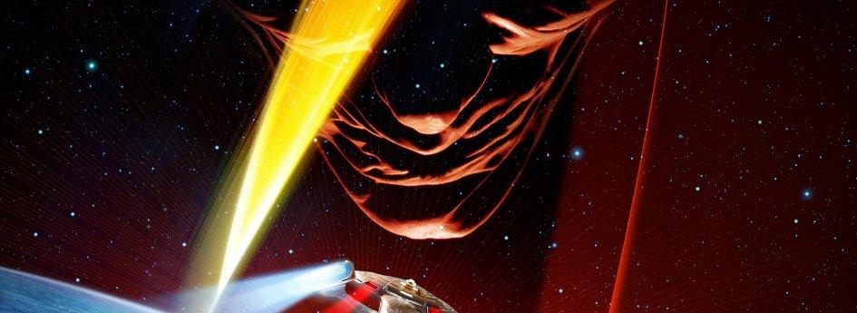 Кино: «Звездный путь: Восстание»