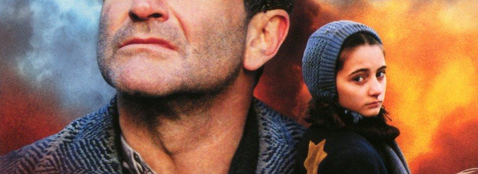 Кино: «Якоб-лжец»