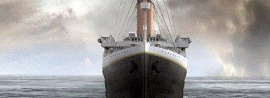 Кино: ««Титаник». Рождение легенды»