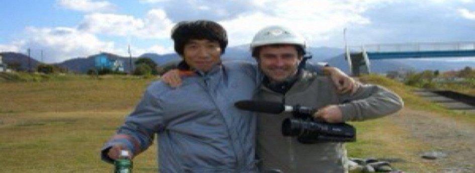 Кино: «Япония: История о любви и ненависти»