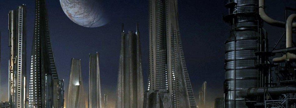 Кино: «Планета сражений»