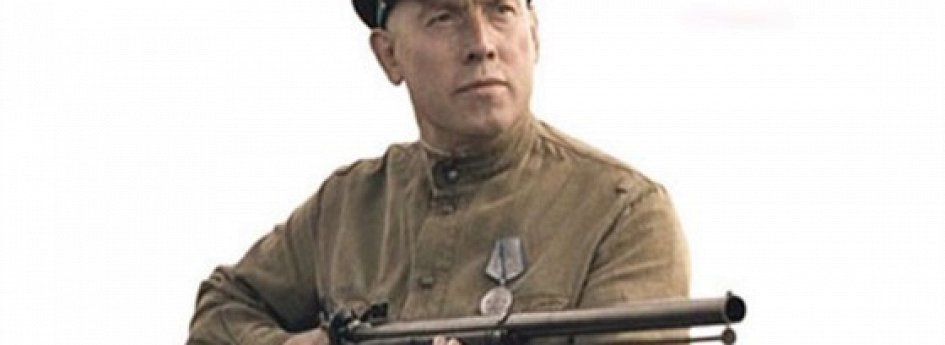 Кино: «Три жизни Виктора Сухорукова»