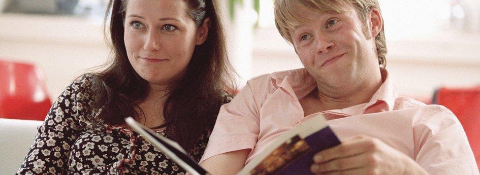 Кино: «Взгляни налево — увидишь шведа»
