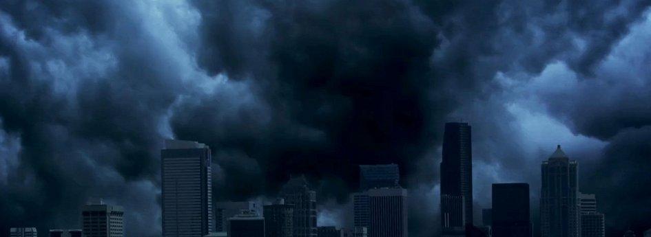 Кино: «Ураган в Сиэтле»