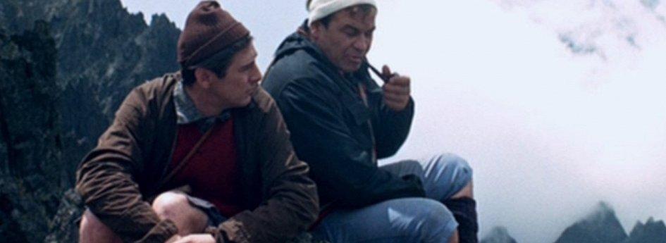 Кино: «Медная башня»