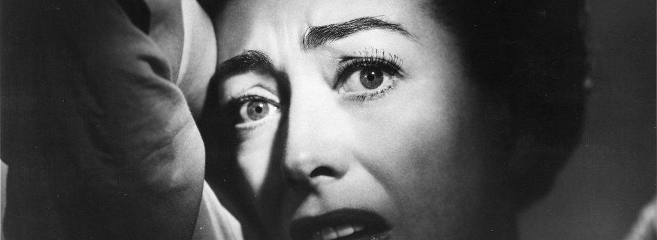 Кино: «Внезапный страх»