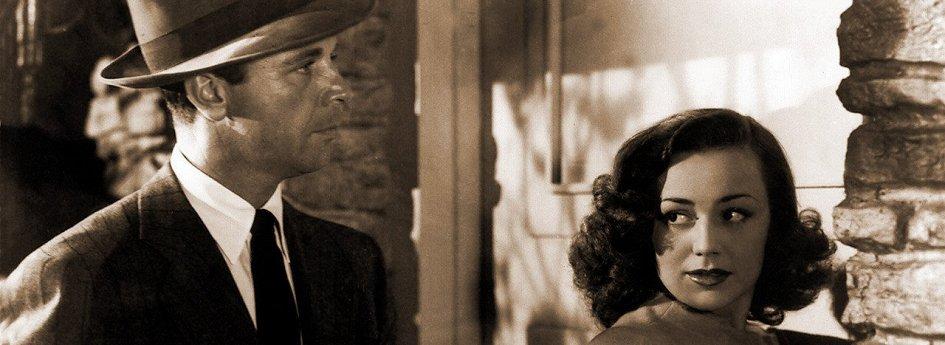 Кино: «Это убийство, моя милочка»