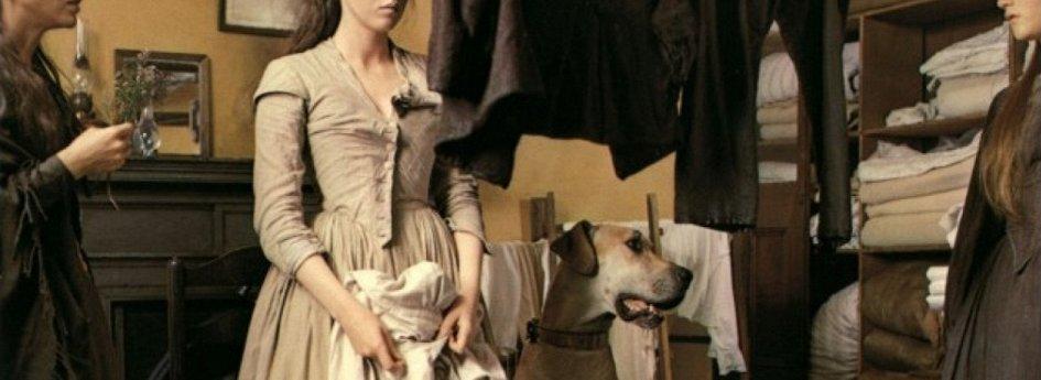 Кино: «Сестры Бронте»