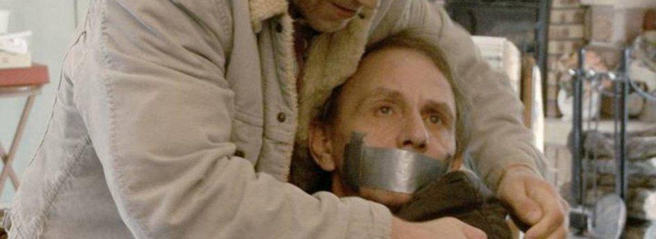 Кино: «Похищение Мишеля Уэльбека»