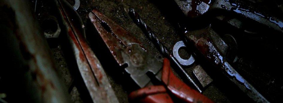 Кино: «Темное искусство»