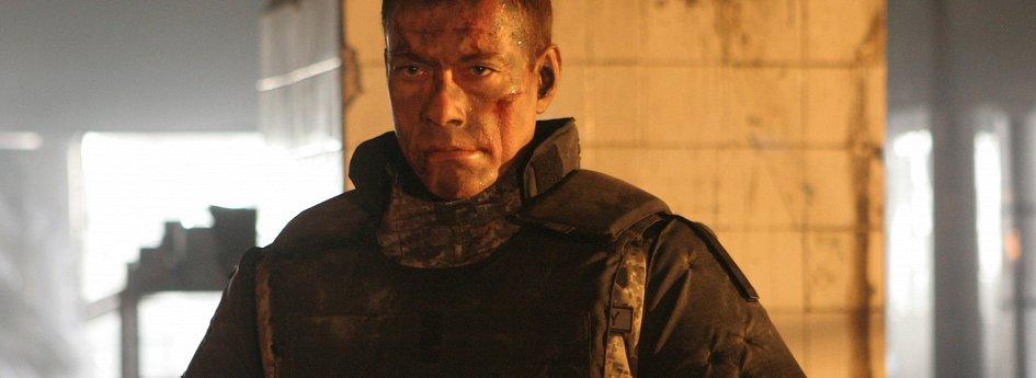 Кино: «Универсальный солдат: Возрождение»