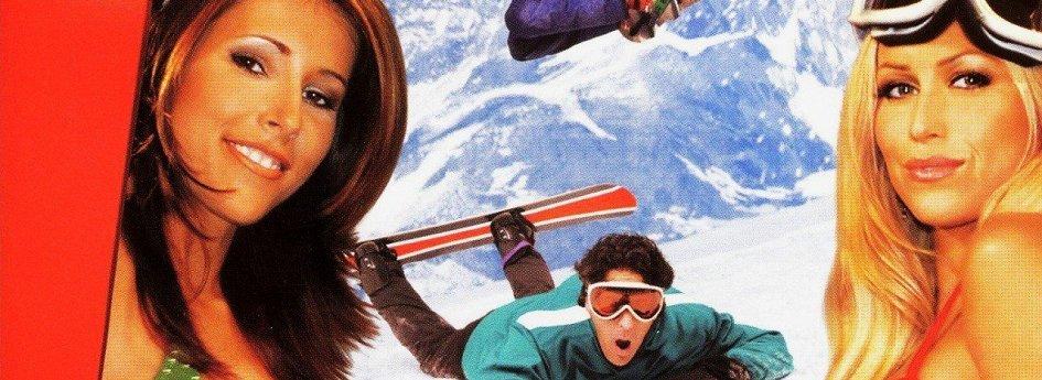 Кино: «Обмороженные»