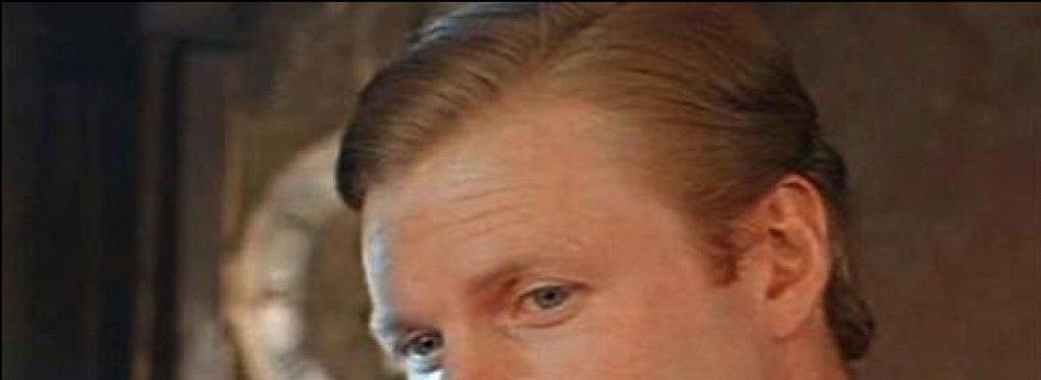 Кино: «Искренне Ваш… Виталий Соломин»