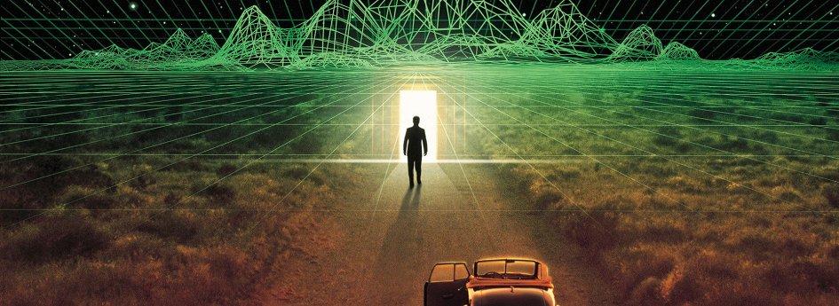 Кино: «Тринадцатый этаж»