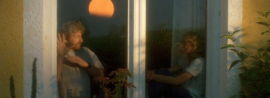 Кино: «За гранью тишины»
