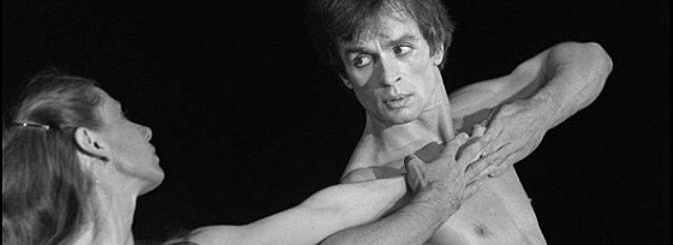 Кино: «Рудольф Нуреев. Мятежный демон»