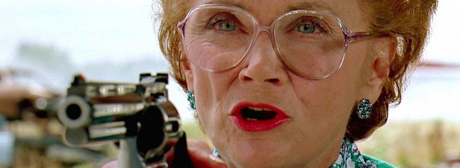 Кино: «Стой! А то мама будет стрелять»