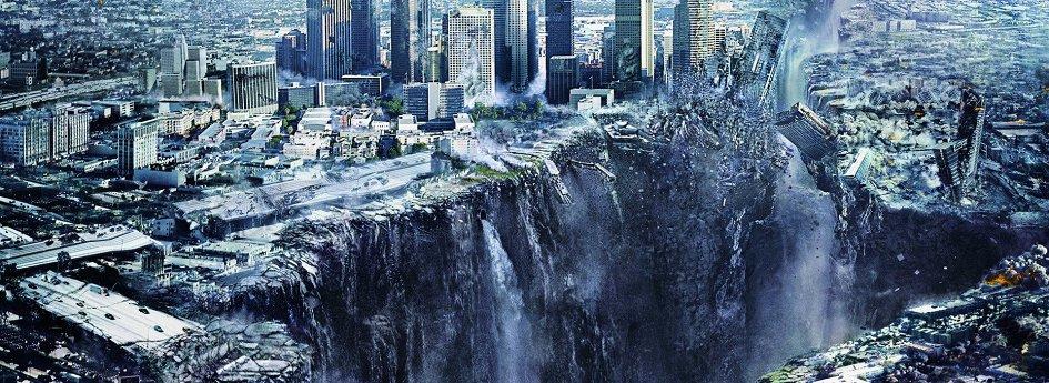 Кино: «2012: Заключительное предсказание»