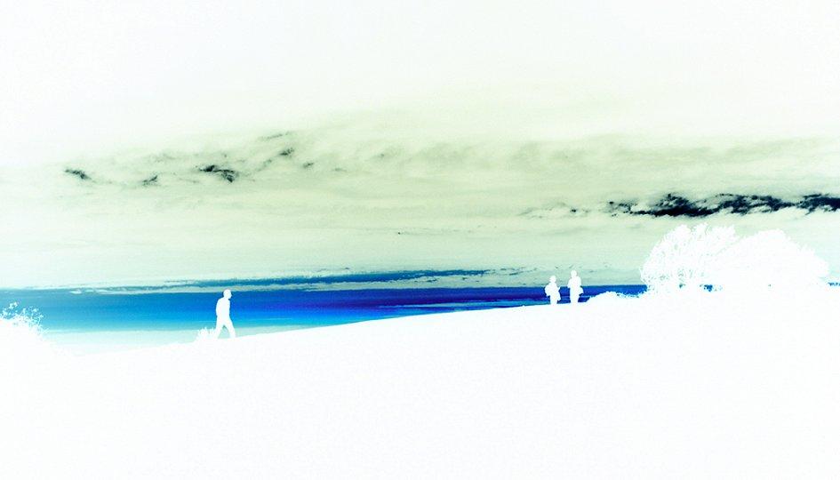 Выставки: Максим Ксута. Последовательность состояний