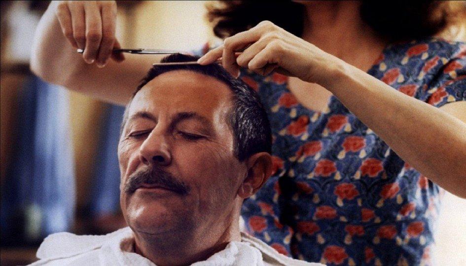 Кино: «Муж парикмахерши»