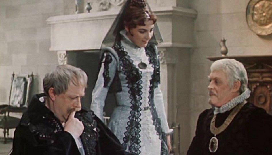 Кино: «Благочестивая Марта»