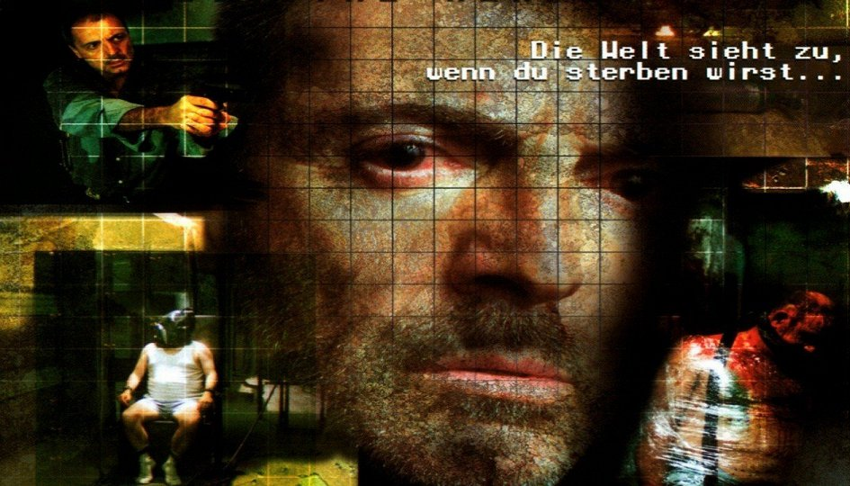 Кино: «Смерть on-line»