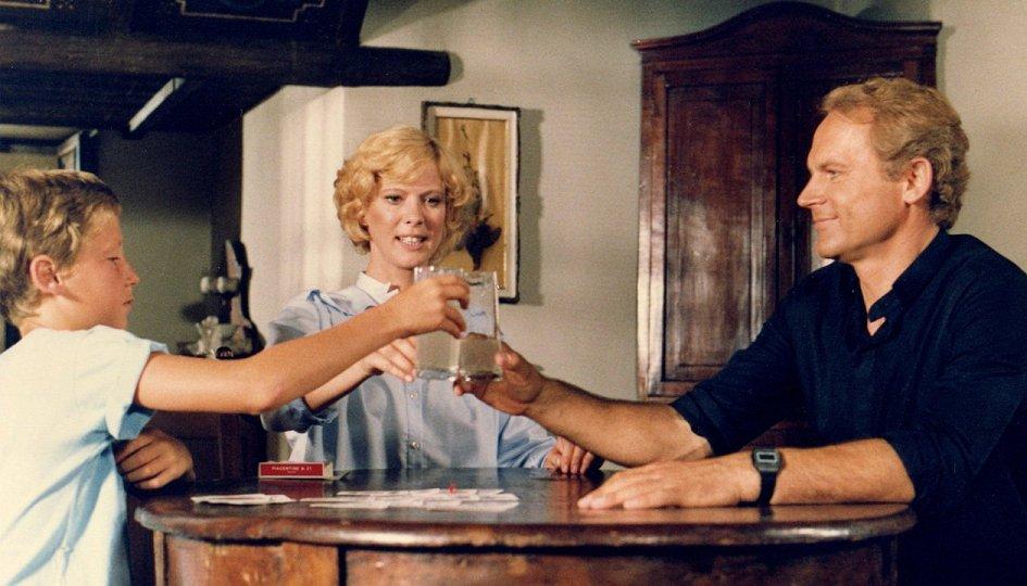 Кино: «Дон Камилло»