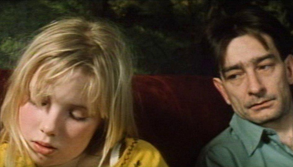 Кино: «Губы Жан-Пьера»