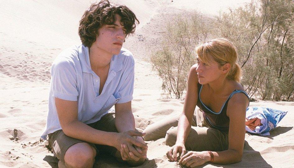 Кино: «Моя мать»