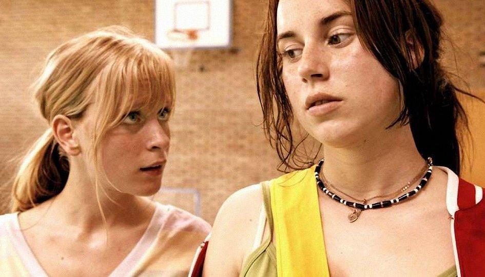 Кино: «Только Беа»