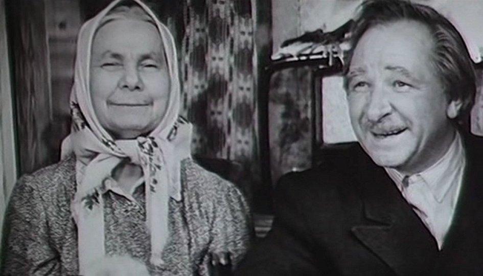 Кино: «Иванов катер»